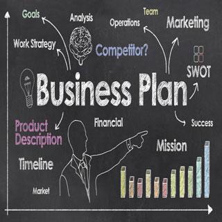 طراحی مدل کسب وکار
