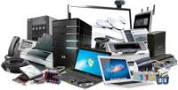 خدمات سخت افزاری