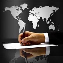 دوره تهیه و تنظیم قراردادهای بین المللی