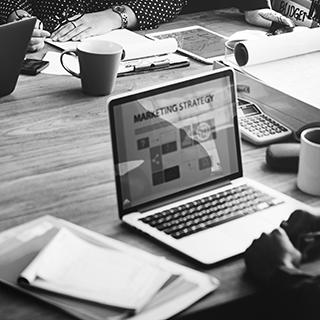برنامه ریزی استراتژیک بازاریابی و فروش